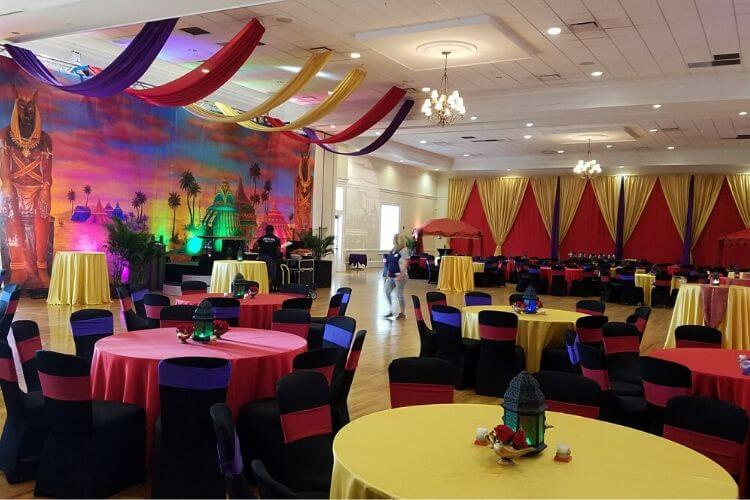 Event Decoration