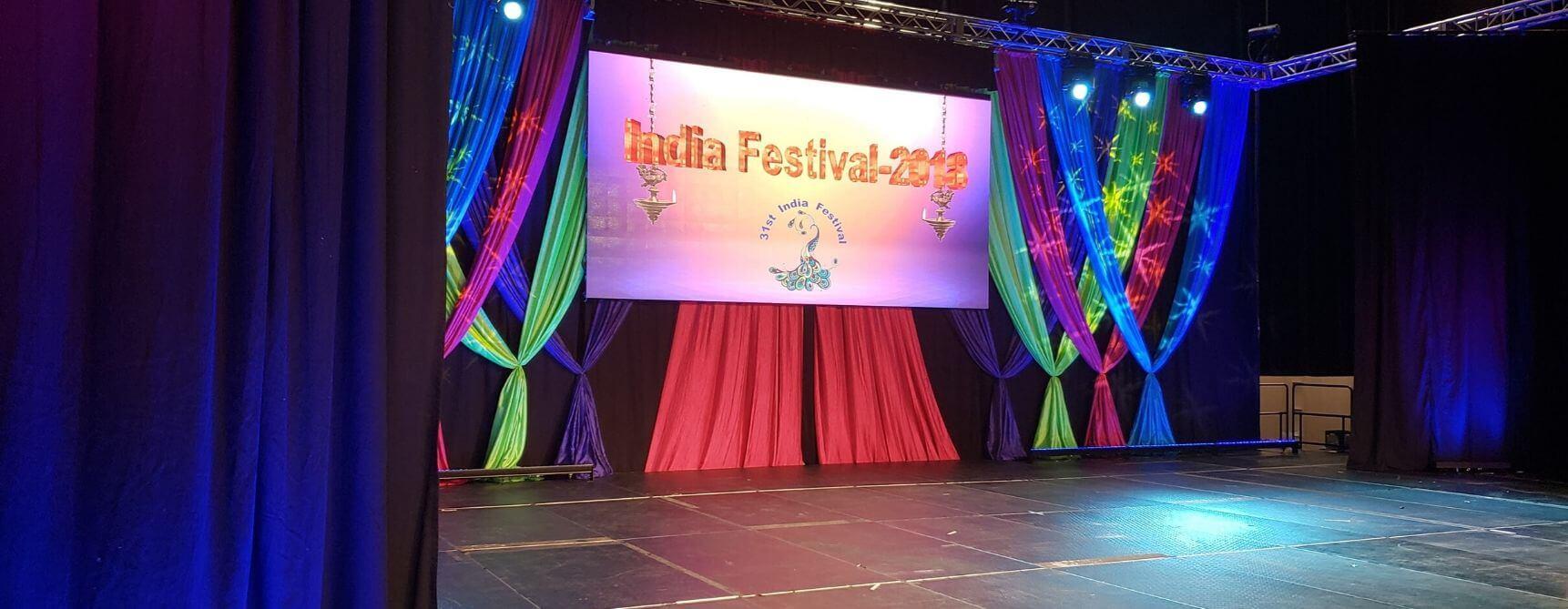 1 India Fest Event