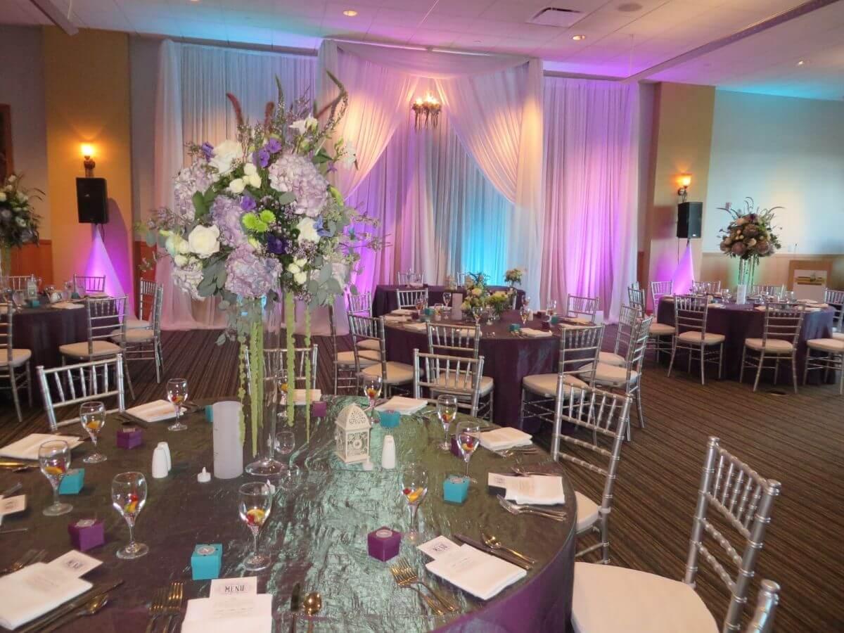 1 Wedding Event Production