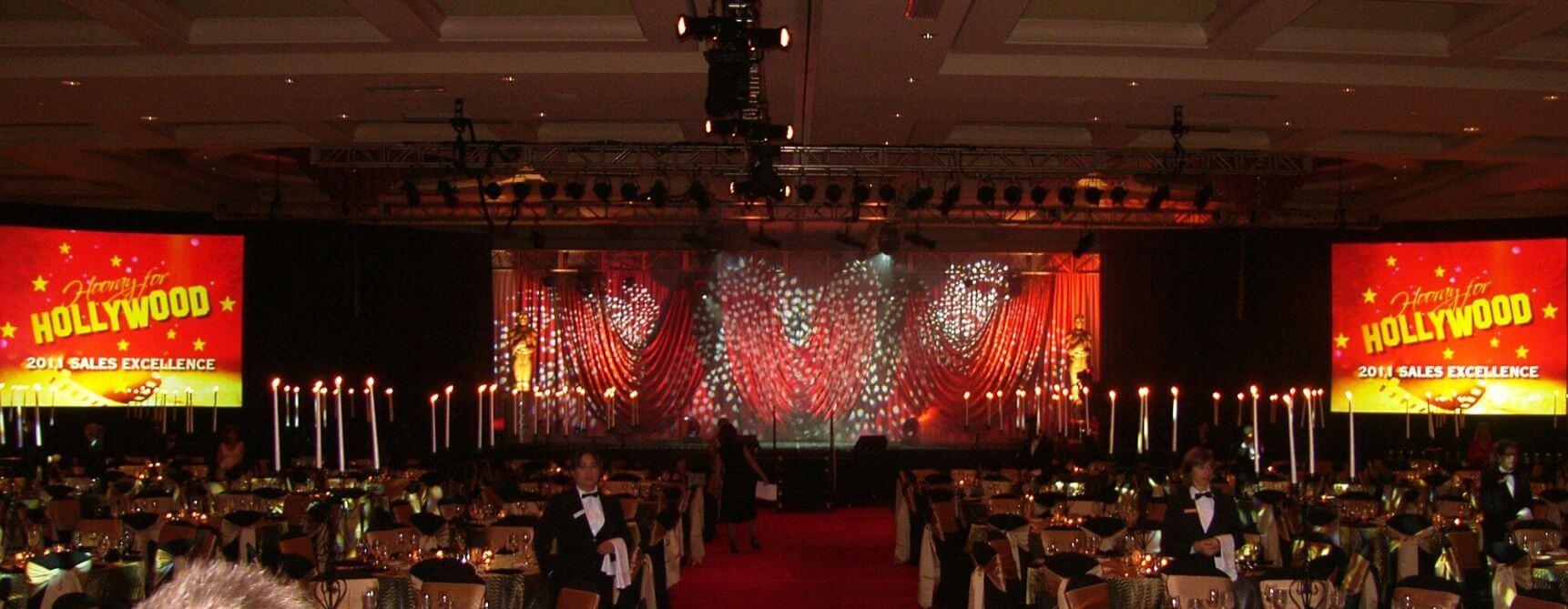 11 Corporate Event Sales Awards