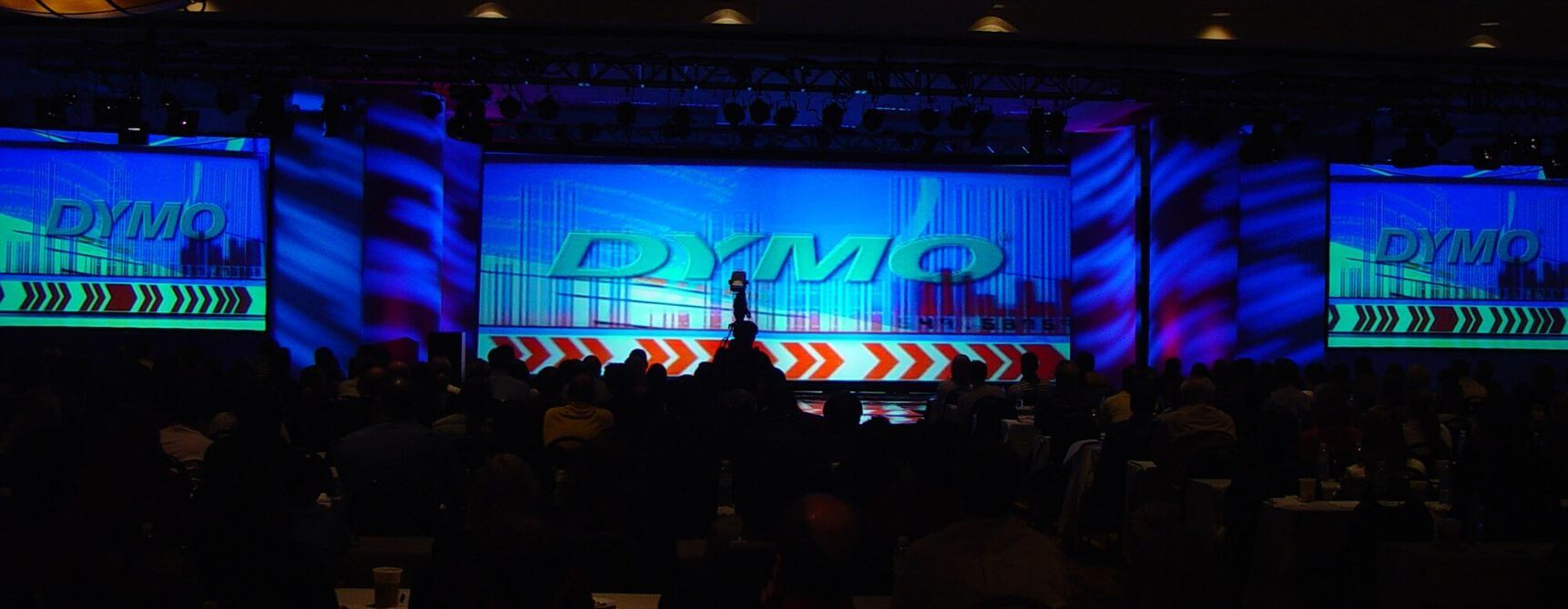 13 DYMO Corporate Event