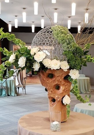 Exceptional Floral Arrangements for Events