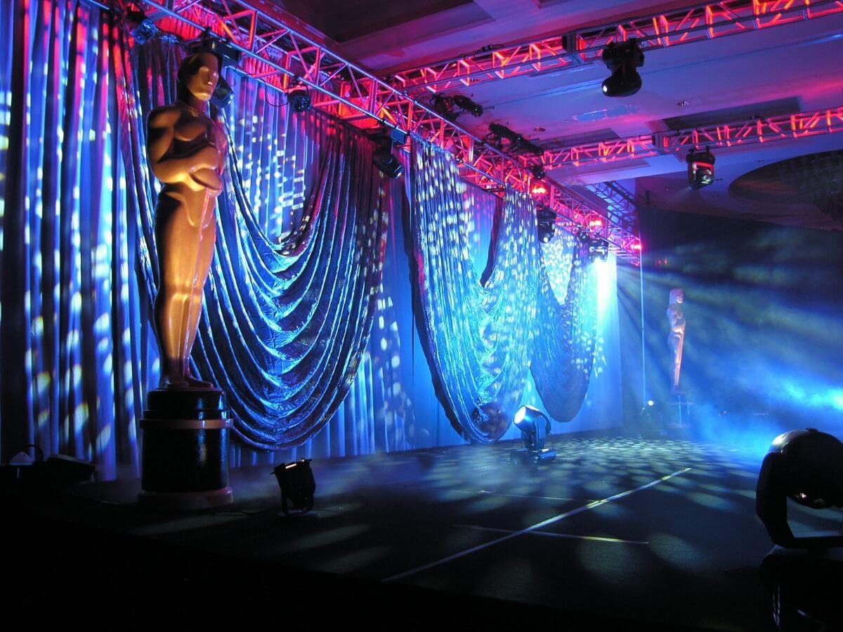 3 Awards Ceremony