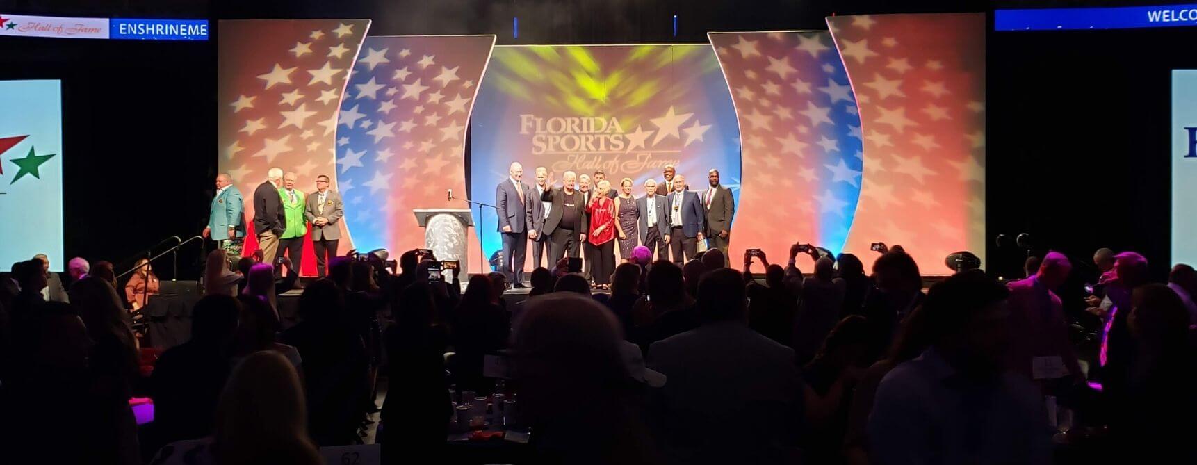 4 Florida Sports Awards Ceremony Event