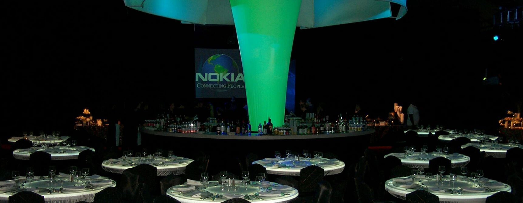 4 Nokia Marketing Event