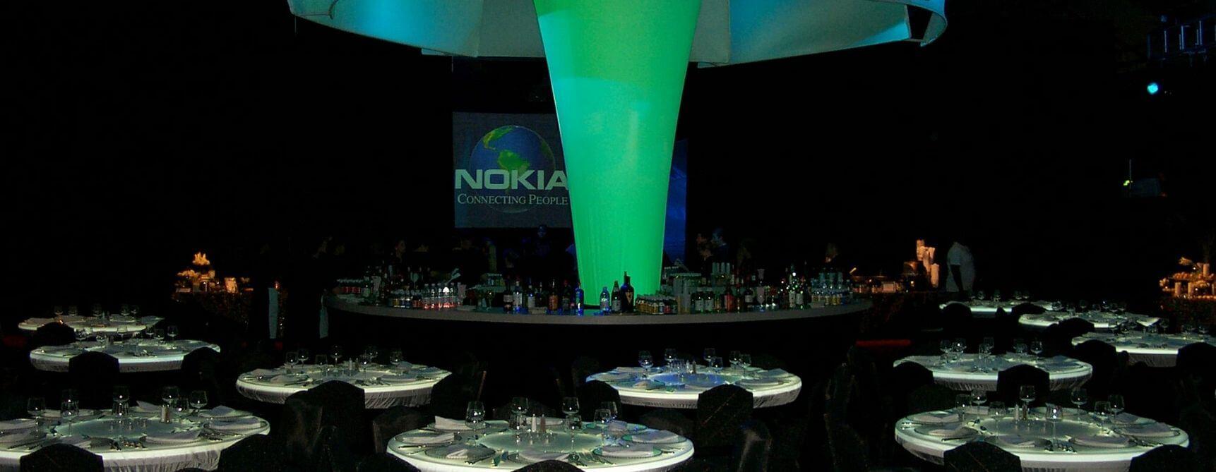 4 Nokia Marketing Event
