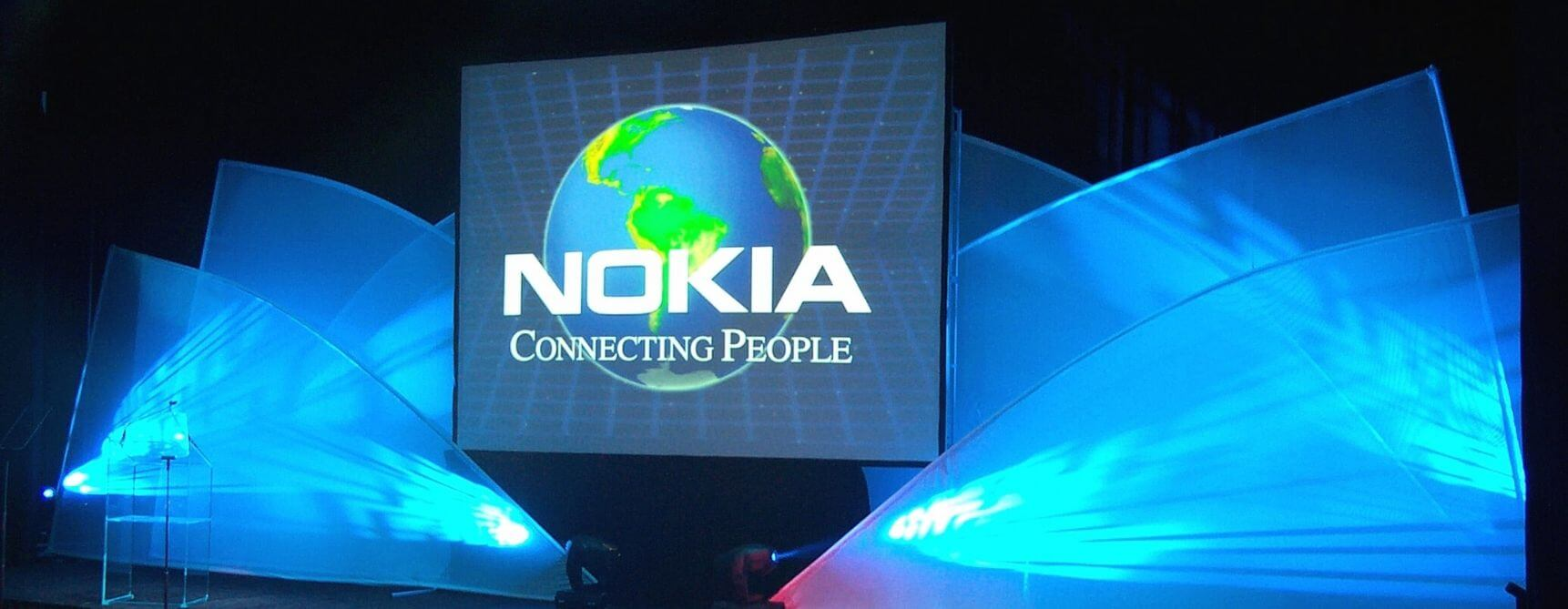 9 Nokia Corporate Event
