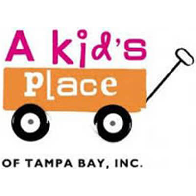 Events for A Kids Place of Tampa Bay