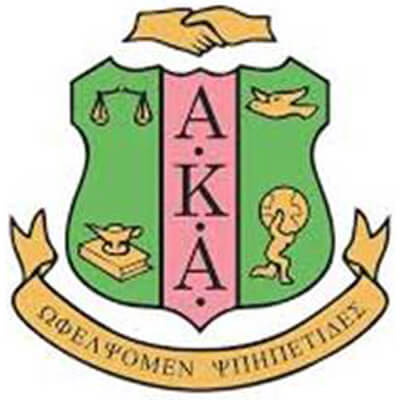 Events for Alpha Kappa Alpha Sorority
