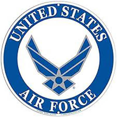 Events for US Airforce