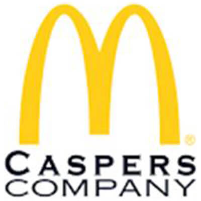 Events for Caspers . Company