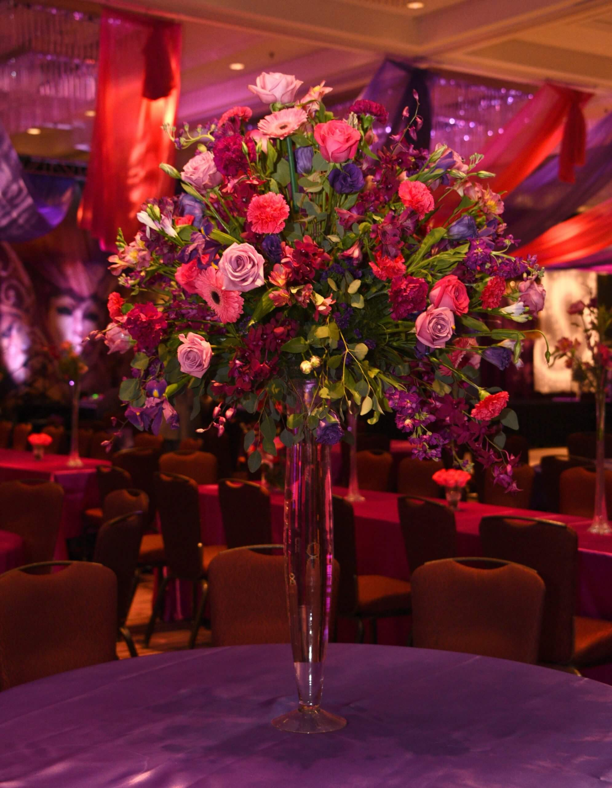 Trust an Event Company for Event Arrangements