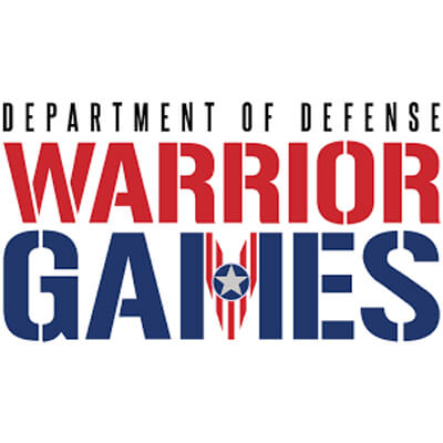 Honored to provide event services for Warrior Games