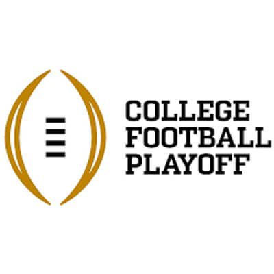 Events for College Football Playoff