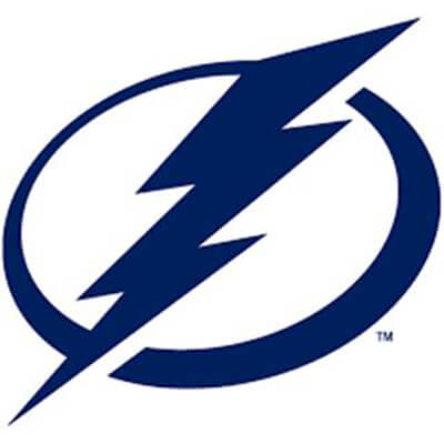 Events for Tampa Lightning - GO BOLTS!