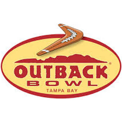 Events for Outback Bowl
