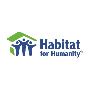 Habitat for Humanity Charitable Event Design