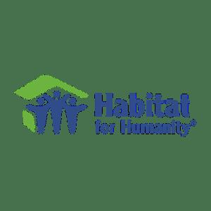 Habitat for Humanity Charitable Event Design