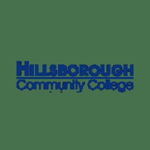 Hillsborough Community College Event Design