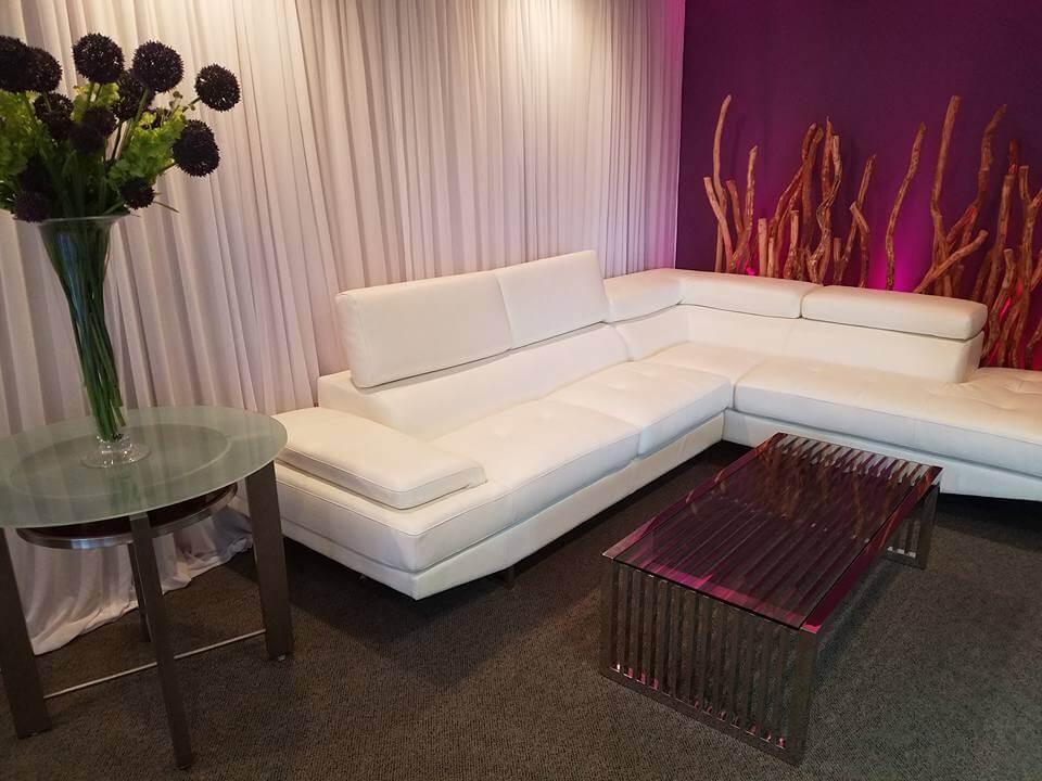 Sectional Furniture Rental