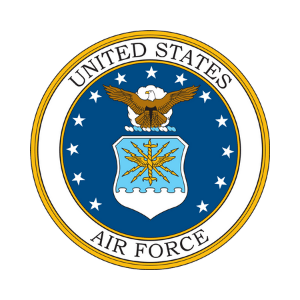 US Air Force Event Design