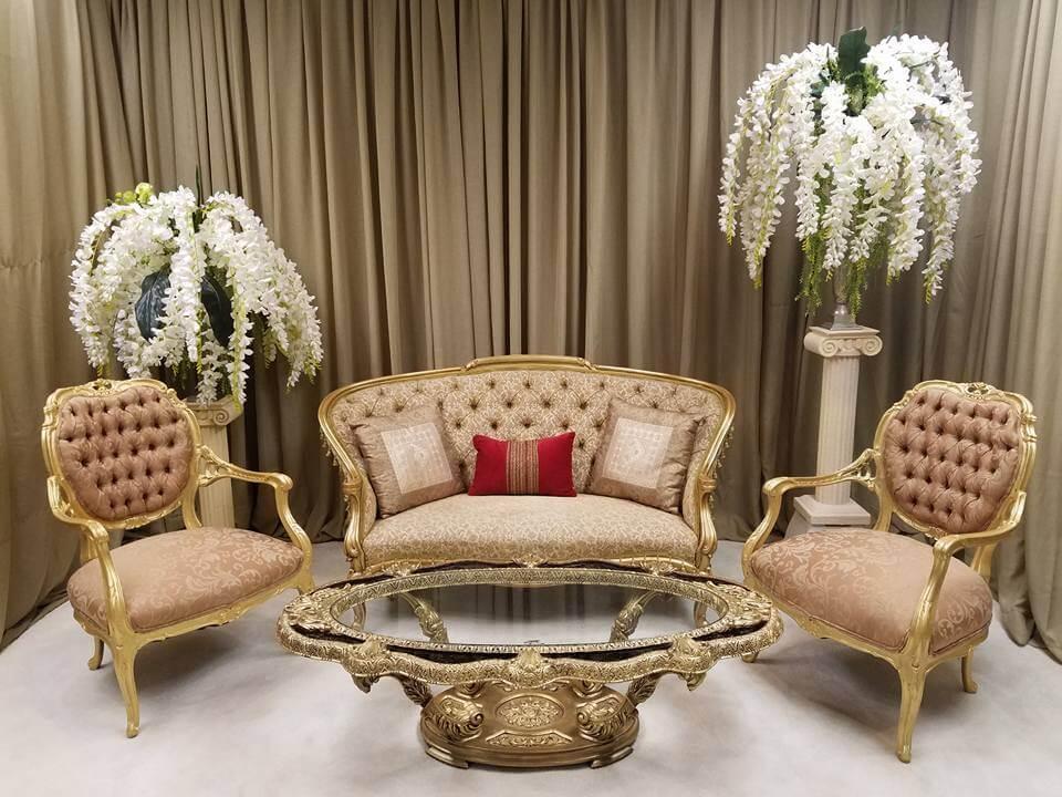 Classic Furniture Rental Short Term