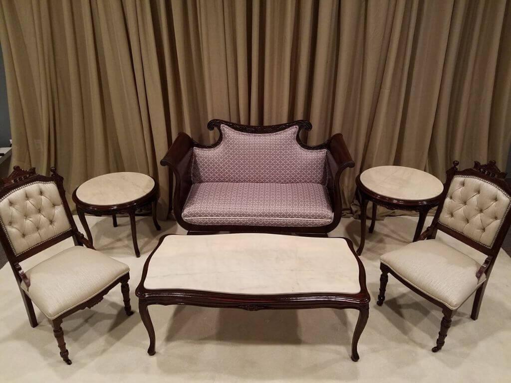 Classic Furniture Rentals