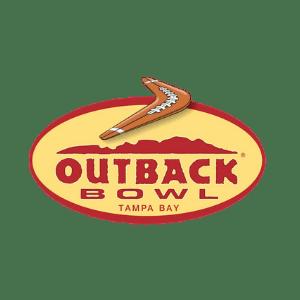outback bowl event design