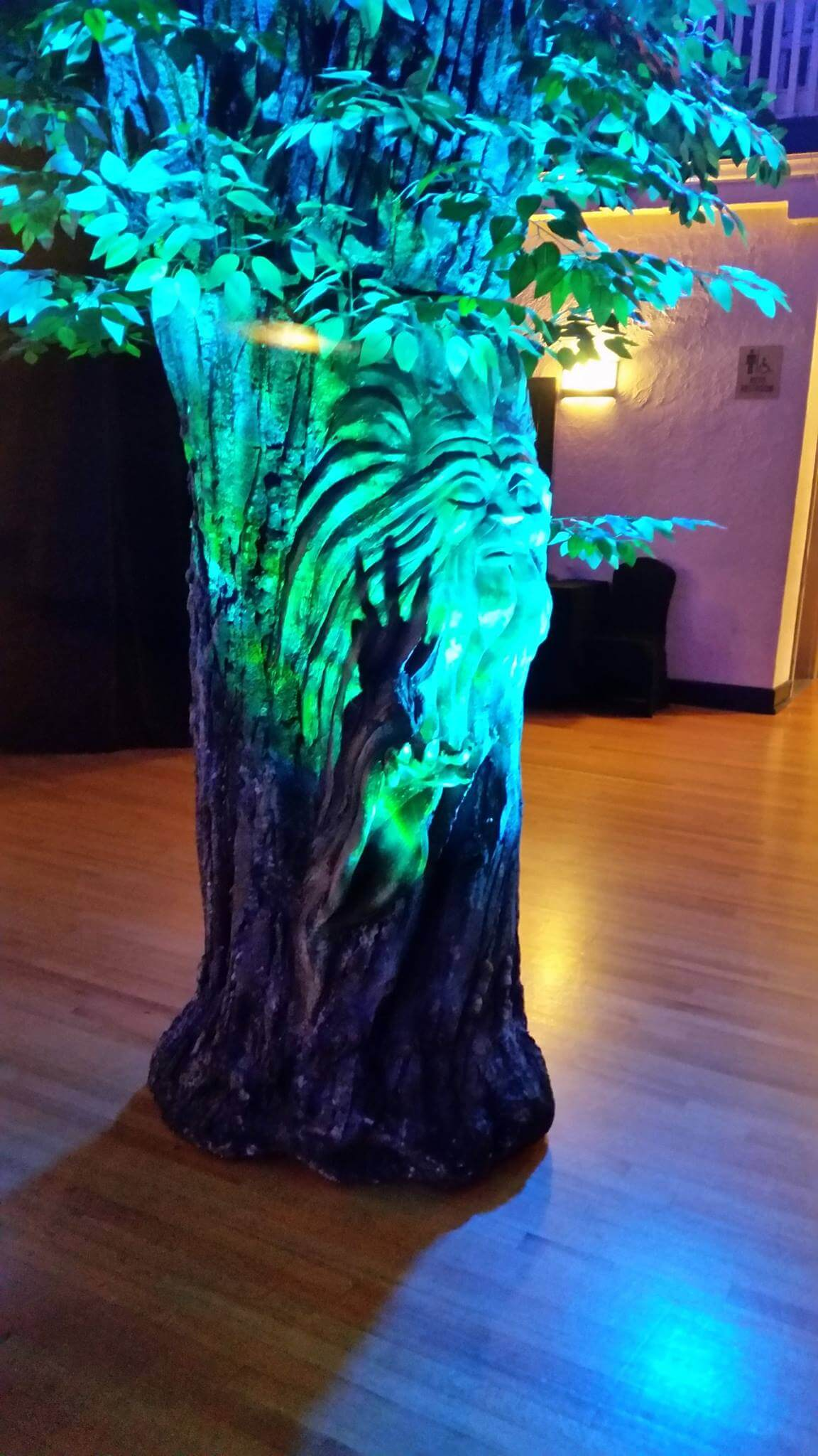 Magical Trees Custom Crafted