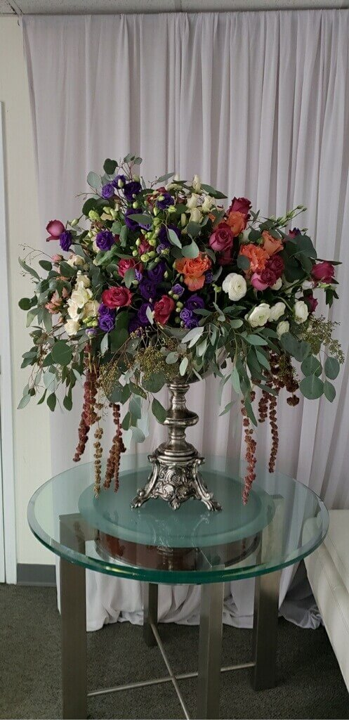 Floral Design For Events