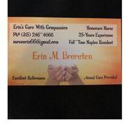 Erin M Brereton;lpn Avatar