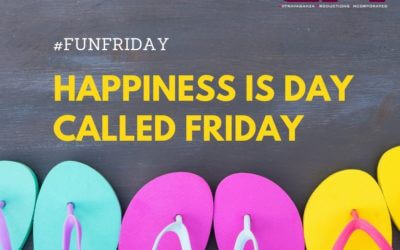 Fun Friday – Happiness Day