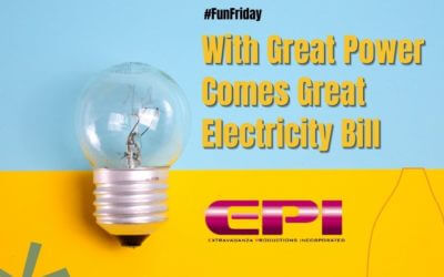 Fun Friday – With Great Power