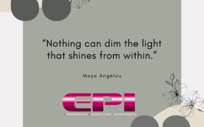Motivational Monday – Nothing Can Dim That Light