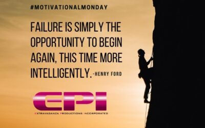 Motivational Monday – This Time More Intelligently